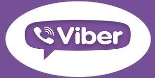 Логотипчик Viber